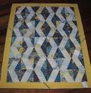 Venetian Tiles Quilt by Lisa Bee-Wilson