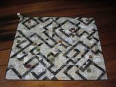 Lisa Bee-Wilson Black & White Modern Quilt