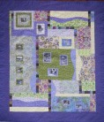 River's Memory Quilt