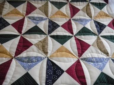 Anna's Quilt