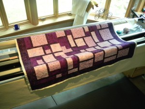 Kathy B's Quilt