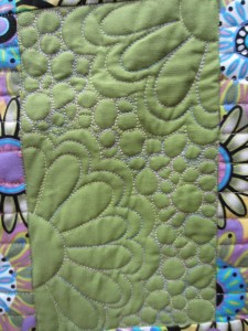 Tranquil Forest Quilt 007