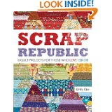 Scrap Republic Book