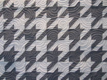 Kathy Tomlin quilted by Lisa Bee-Wilson