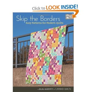 Skip the Borders Book