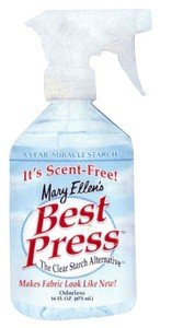 Towerhouse Quilts uses Mary Ellen Best Press