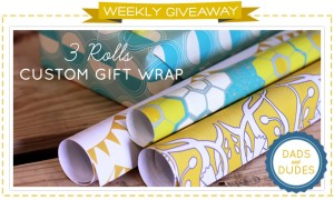 Spoonflower Giveaway wrap