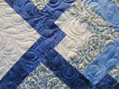 Towerhouse Quilts for Lor K 2013