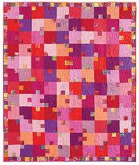 Pink Tulip McCall's 2013