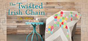 Twisted Irish Chain Class at Craftsy.com