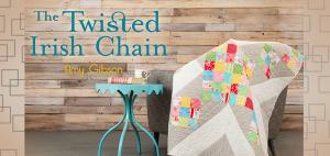 Twisted Irish Chain Class at Craftsy.com