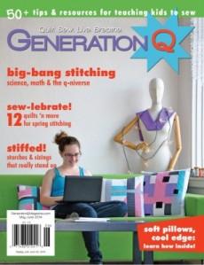 Generation Q Magazine 2014