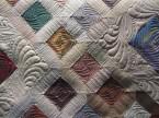 Custom Quilt for Juhlin