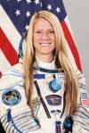 Karen Nyberg Astronaut