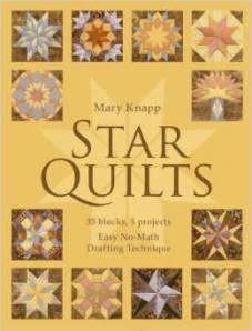 star quilt book