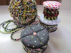 Fabric Twine by Towerhouse Quilts