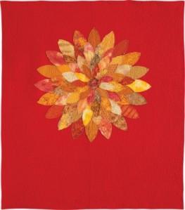 Just-Bloom McCalls Quick Quilts