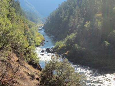 Rogue River 2014 Hike