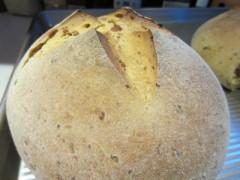 Saffron Raisin Bread
