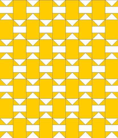Yellow background version