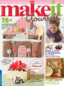 Make It Yourself Magazine
