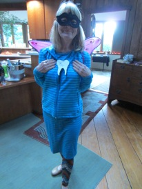 Tooth Fairy!