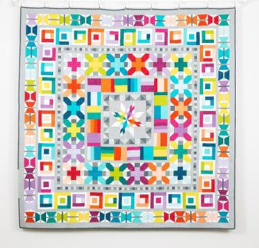 Everyday Clearance On Quilt Kits At Craftsy Towerhouse